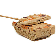 Autíčka Hračky Tank Hračky Simulace Tank Letadlo Kov Pieces Unisex Dárek