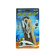 Contemporary Desk Lamp  Feature for Swing Arm  with Plastics Use On/Off Switch Switch 1pcs