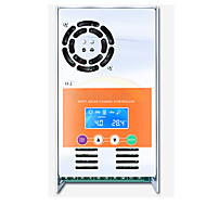 Solar Controller MPPT 50A Regulator for 12V/24V/36V/48V DC Solar Controller For Lithium Batteries MPPT-50A