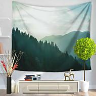 Wall Decor 100% polyester Moderní Wall Art,Nástěnné tapiserie z 1