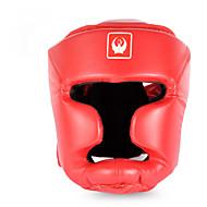 Päähine varten Nyrkkeily Muay Thai Unisex Urheilu PU (polyuretaani)