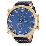Heren VolwassenenSporthorloge Militair horloge Dress horloge Modieus horloge Polshorloge Armbandhorloge Unieke creatieve horloge
