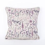 1 Stück Baumwolle/Leinen Kissenbezug