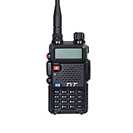 TYT TH-UVF8 Handheld Dual Band / Dual Display / Dual Standby 5KM-10KM 5KM-10KM 258 5 W Walkie Talkie Two Way Radio