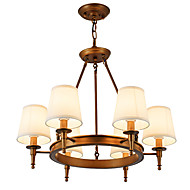 cheap Ceiling Lights-Tiffany Rustic/Lodge Vintage Modern/Contemporary Traditional/Classic Retro Lantern Drum Country Island Globe Bowl LED Designers Flush