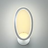 AC 100-240 24 Integrert LED Moderne/ Samtidig Maleri Trekk for LED,Atmosfærelys LED Vegglampe Vegglampe
