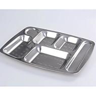 Roestvast staal servies  -  Hoge kwaliteit
