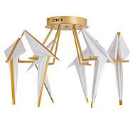 billige Taklamper-Takplafond Omgivelseslys - Mini Stil designere, Kunstnerisk Land, 220-240V Pære Inkludert