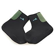preiswerte -Wassersocken Unisex Sport Schnorcheln
