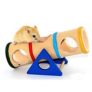Hamsteri Puu Lelut Sateenkaari