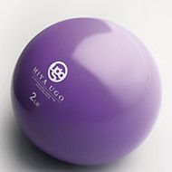 """4 3/4"""" (12 cm) Bola de Fitness À prova de explosão Ioga"""