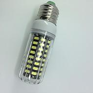 10W E27 LED Corn Lights T 72 leds SMD 5733 Dimmable Decorative Warm White White 1000lm 2700-6500K AC 220-240V