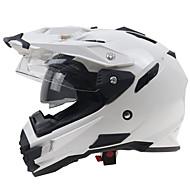 Motocross Anti-dug Multifunktion Åndbar Motorcykel Hjelme