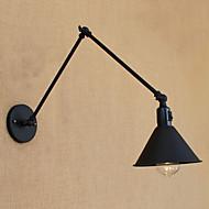 저렴한 -AC 220-240 110-120 60 E26/E27 레트로 컨츄리 페인팅 특색 for 미니 스타일,다운라이트 벽 빛