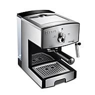 Kahve makinesi Yarı otomatik Buhar Tipi Sağlık Bakımı Dik Diz Hafif Rezervasyon Fonksiyonu 220V