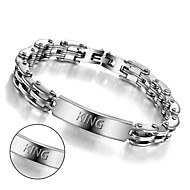 2014 new men's jewelry trade jewelry fashion bracelet star with a bracelet