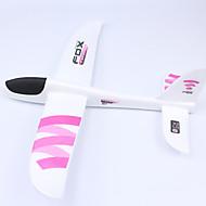 hesapli Oyuncak Yayıltıcıları-Uçan Gereçler Oyuncak Mini Uçaklar Modely Spor ve Doğa Oyunu Oyuncaklar Hava Aracı PVC Unisex 1 Parçalar