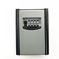 billige Tastelåser-ks008 Nøkkelboks Sinklegering Lås opp passord til Nøkkel