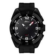 billige Kjoleur-Herre Quartz Digital Digital Watch Armbåndsur Smartur Militærur Sportsur Alarm Kalender Kronograf Pulsmåler Skridttællere tachymeter Stor