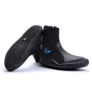 baratos -Sapatos para Água Não Especificado Esportes Roupa Esportiva Elastano Couro Ecológico Mergulho