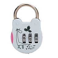 114 Drawer & Cabinet Lock Password unlocking 3 Digit Password Dail Lock Password Lock