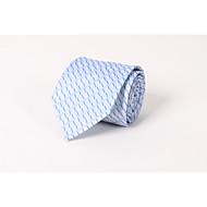 pánské party / večerní hedvábné kravaty, příležitostné žakárové všechny roční období