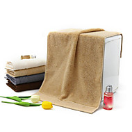 Was Handdoek,Effen Hoge kwaliteit 100% Katoen Handdoek