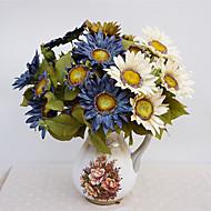 1 Afdeling Kunstige blomster