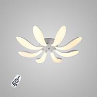 abordables -Contemporain Artistique LED Chic & Moderne Rustique Montage du flux Pour Intérieur Salle à manger Magasins/Cafés AC110-240V Ampoule