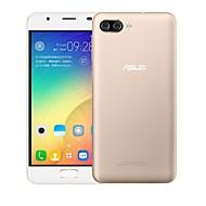 ASUS Zenfone 4 max plus ZC550TL 5.5 pouce pouce Smartphone 4G (3GB + 32GB 8 mp / 13 mp MediaTek MT6750 5000 mAh mAh) / 1280x720 / Huit Cœurs / FDD (B1 2100MHz) / FDD (B3 1800MHz) / FDD (B5 850MHz)