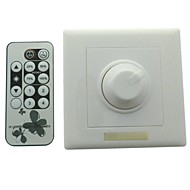 billige belysning Tilbehør-ledd dimmer ir fjernkontroll ac90-240v for dimbar led lampe eller led strip lys