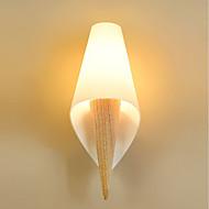 E27 Yksinkertainen Kantri Ominaisuus Ympäröivä valo Wall Light