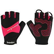 BOODUN/SIDEBIKE® Sports Gloves Bike Gloves / Cycling Gloves Wearable Breathable Wearproof Protective Fingerless Gloves Lycra Cycling /