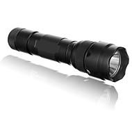 זול -פנס LED LED 1000 lm 5 מצב - מחנאות/צעידות/טיולי מערות שימוש יומיומי רכיבה על אופניים ציד