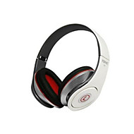 Over Ear / Headband Wired Headphones Plastic Gaming Earphone with Volume Control / with Microphone / Noise-isolating Headset