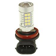 SENCART H11 Auto Žárovky 36W W SMD 3030 1500-1800lm lm LED žárovky Mlhovky