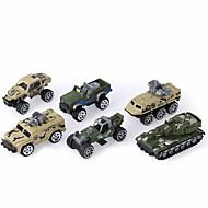 Vozidlo Autíčka Vojenské auto Hračky Unisex Pieces