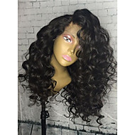 360 Lace Frontal Wig Affordabole 180% Density Full Lace Human Hair Wigs For Black Women Loose Curly 360 Lace Wig Lace Front Human Hair Wigs