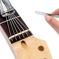 professioneel Reparatiegereedschap Hoogwaardig Gitaar Nieuw instrument Metallic Muziekinstrument accessoires