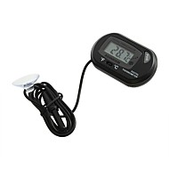 aquariums digitale water thermometer met waterdichte afstandsbediening sensor