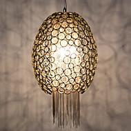 billige Takbelysning og vifter-Anheng Lys Omgivelseslys - designere, Kunstnerisk LED Lanterne, 110-120V 220-240V, Varm Hvit, Pære Inkludert