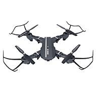 RC Drone 8807W Canal 4 2.4G Com Câmera HD de 2.0MP Quadcópero com CR Iluminação De LED Retorno Com 1 Botão Modo Espelho Inteligente Vôo