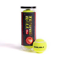 win.max 3pcs / 1 야외 스포츠 노란색 경쟁이 치열한 테니스 공을 훈련 대회