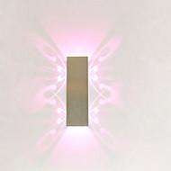 2 Integrert LED LED Trekk for Mini Stil,Atmosfærelys Vegglampe
