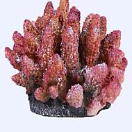 Dekorace akvária Ornamenty Netoxické a bez chuti Umělé Roztomilé