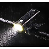 billige Sykkellykter og reflekser-Holder Sykkellykter XP-G2 Sykling Mulighet for demping LED Lys USB 400lm Lumens Usb Varm hvit Sykling