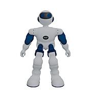 Smart Robot IPS-M2 Afstandsbediening APP Control Staand Ontwerp Muziek Dans Wi-Fi