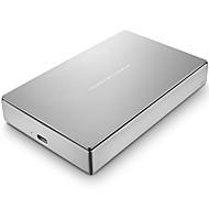 Lacie sted4000402 2.5 Zoll usb3.0 mobile Festplatte 4tb