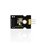 módulo de sensor de movimento de inclinação digital keyestudio para arduino