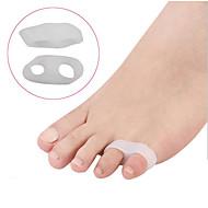 Fuß Massagegerät Zehenspreitzer & Bunion Pad Massage Haltungshelfer Schützend Orthesen Lindert Schmerzen Massage